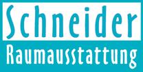 Schneider Raumausstattung Logo